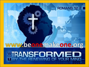 Romans: Lesson Outlines – beonemakeone